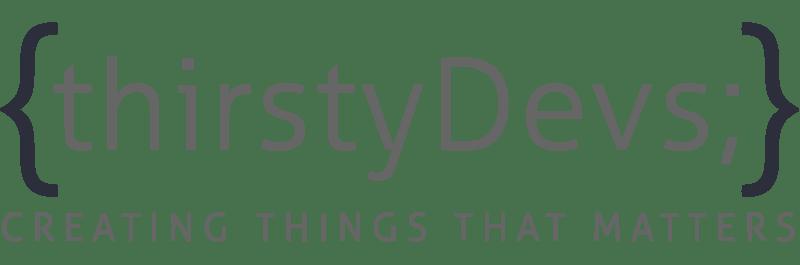 thirstyDevs infoTech