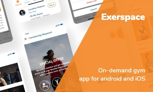 exerspace