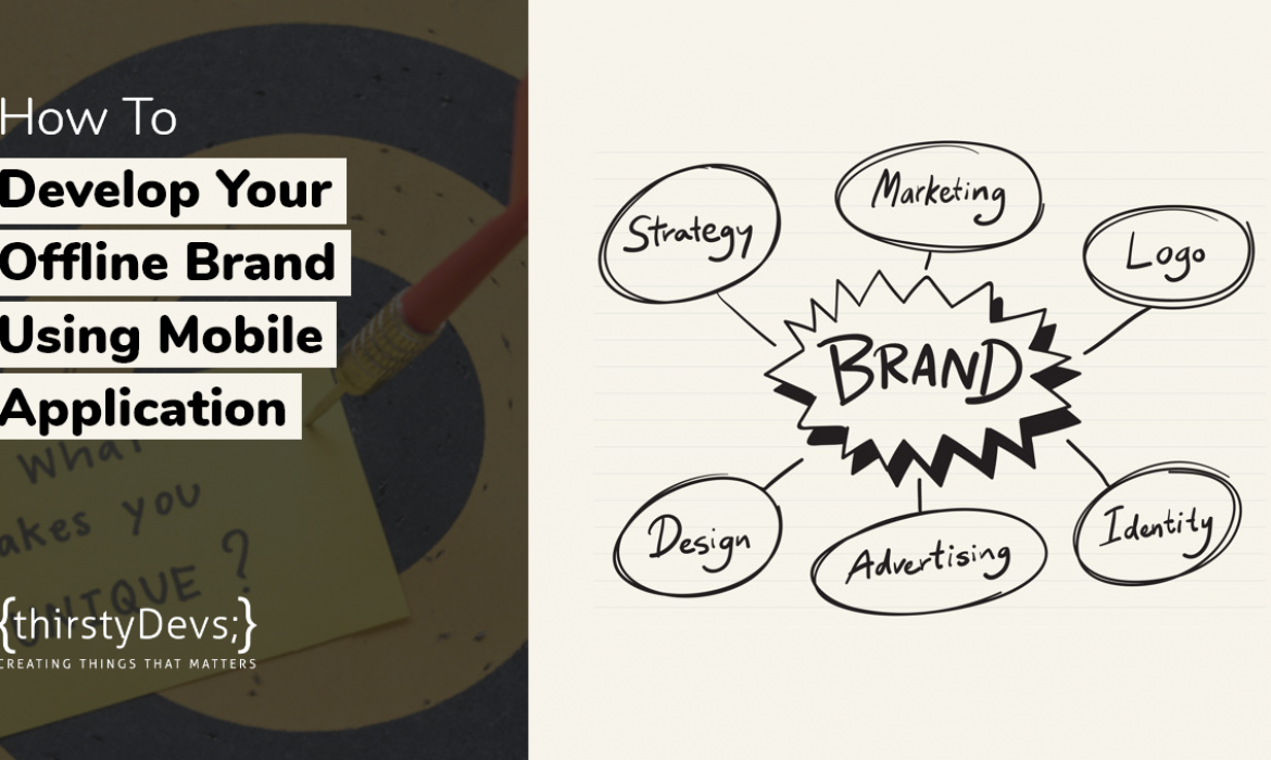 How To Take Your Offline Brand Online Successfully?